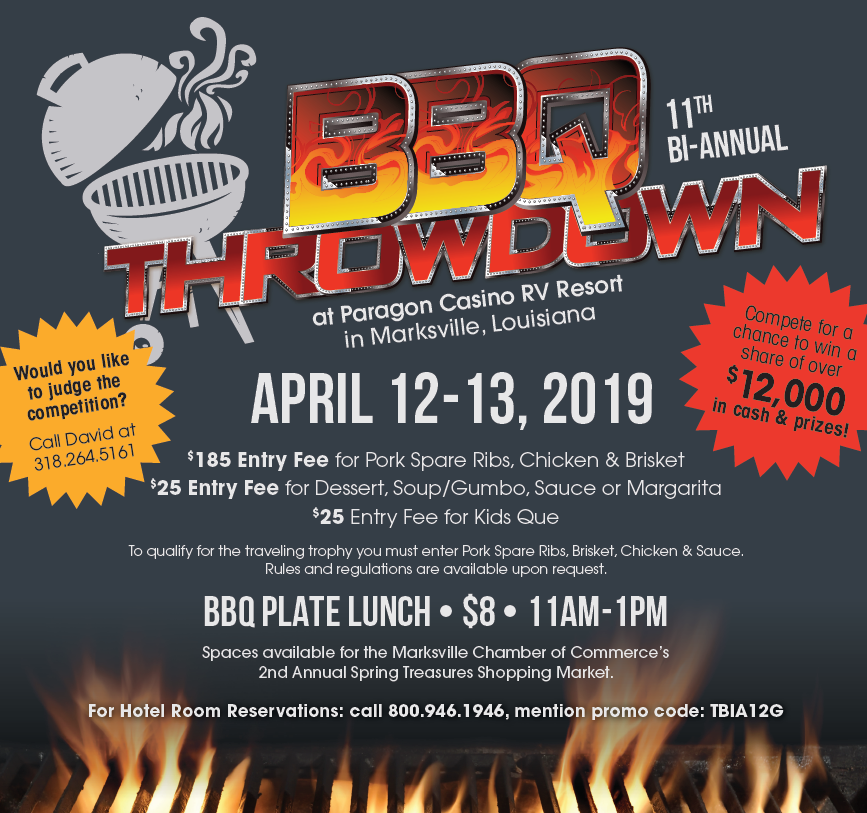 2019 bbq throwdown pic