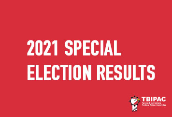 Tunica-Biloxi 2021 Special Election Results
