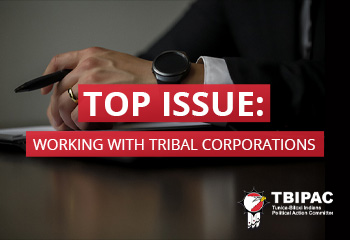 Working with Tribal Corporations