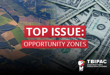 Opportunity Zones in Indian Country